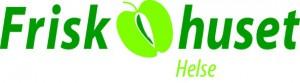 Logo friskhuset helse